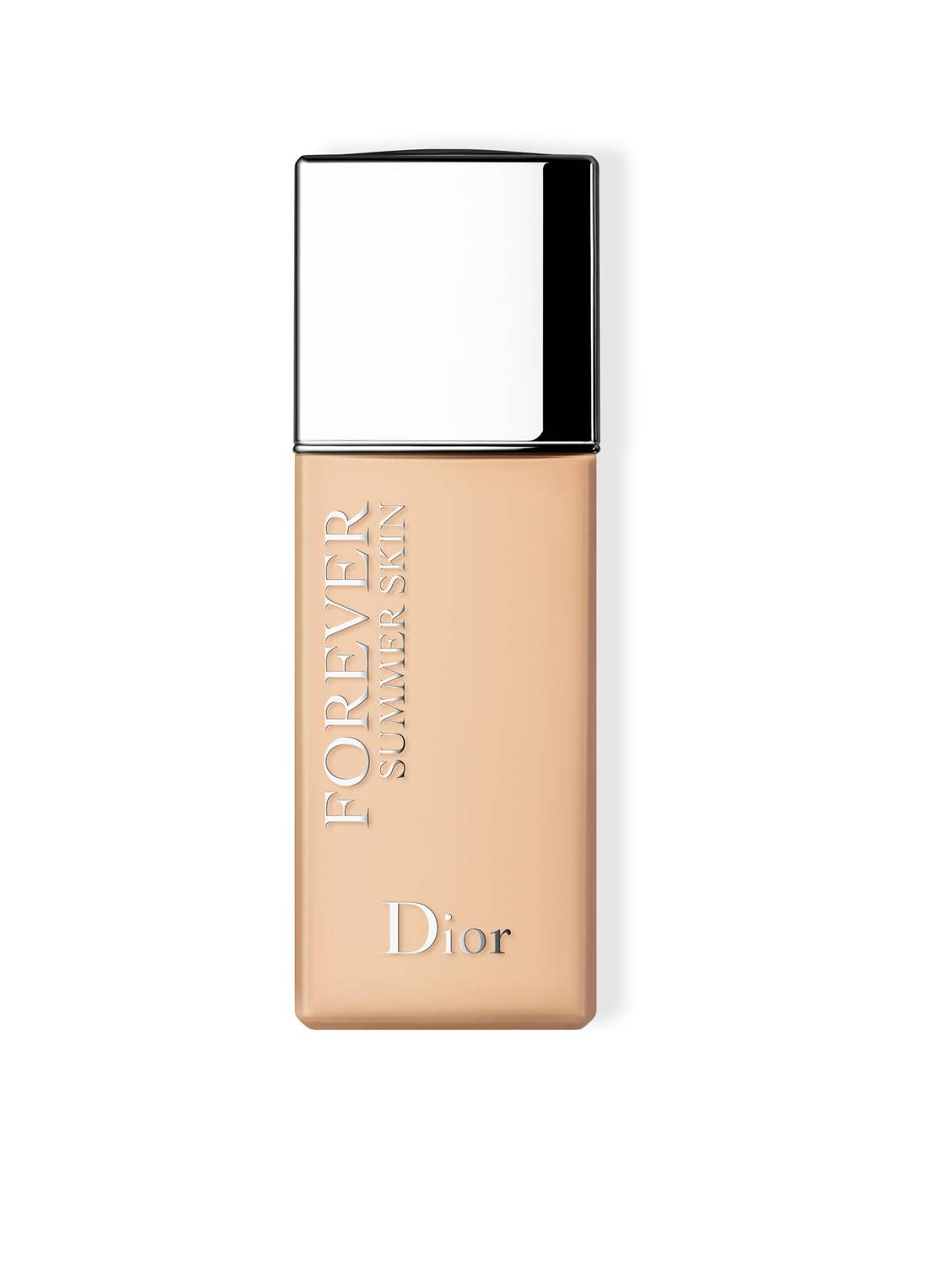 dior Dior Forever Summer Skin - Fond de teint Color Games Collection Limited Edition - 001