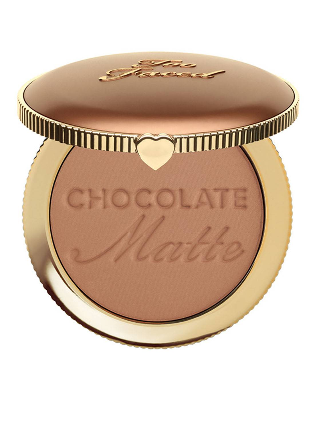 Too Faced Poudre bronzante Chocolate Soleil - Chocolate