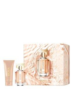 Boss HUGO BOSS BOSS THE SCENT FOR HER Eau de Parfum - Coffret de parfum en édition limitée
