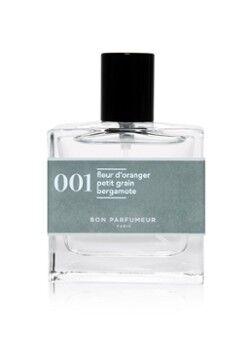 Bon Parfumeur 001 fleur d'oranger petit grain bergamote eau de parfum