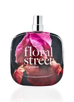Floral Street Eau de Parfum Iris Goddess