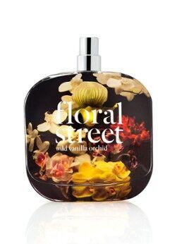 Floral Street Eau de parfum Wild Vanilla Orchid