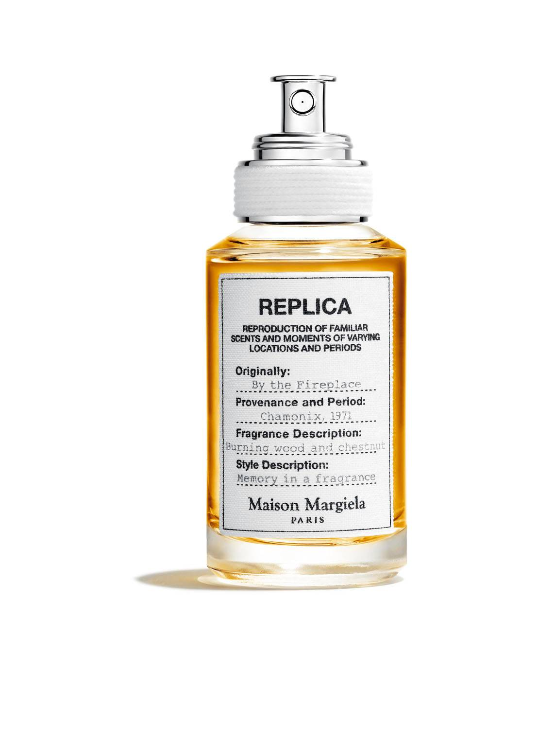 maison margiela REPLICA - Eau de Toilette By The Fireplace -