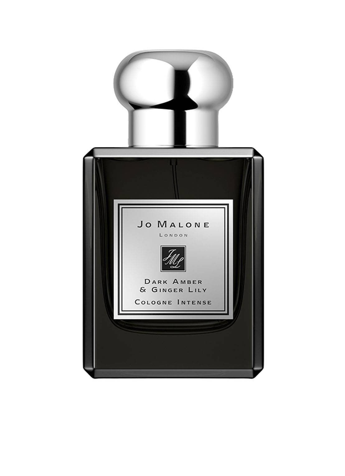 jo malone london Cologne Intense Ambre Foncé & Gingembre -