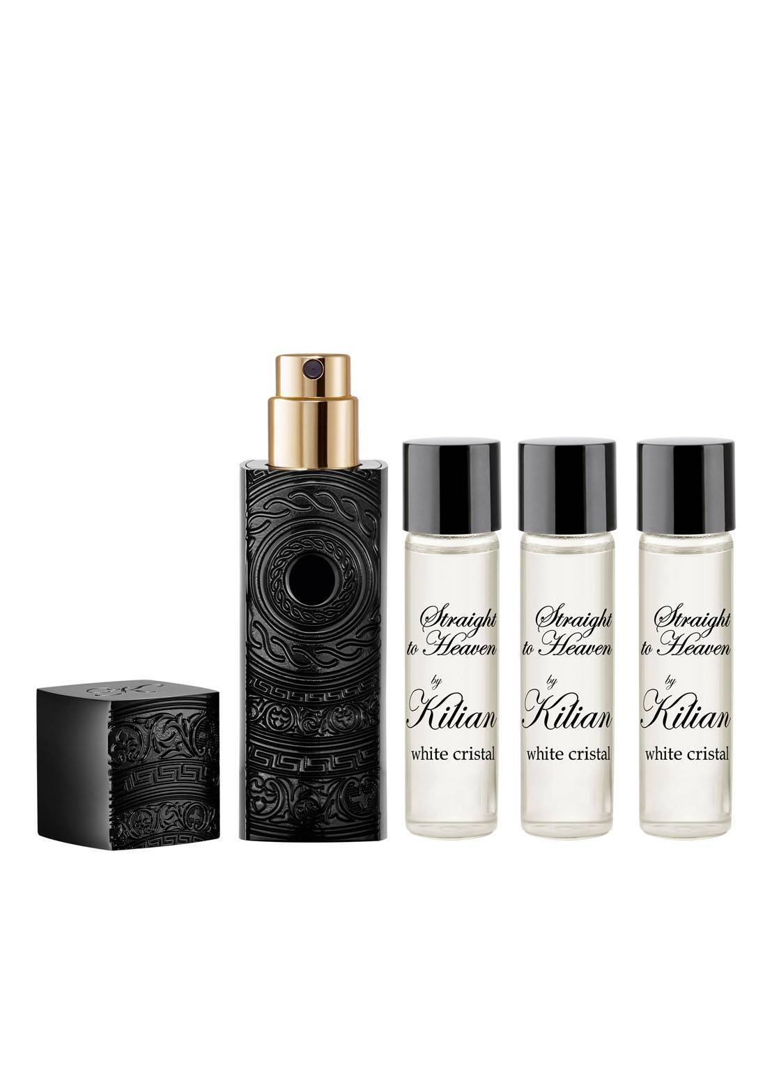 kilian Straight To Heaven - mini coffret de parfum -