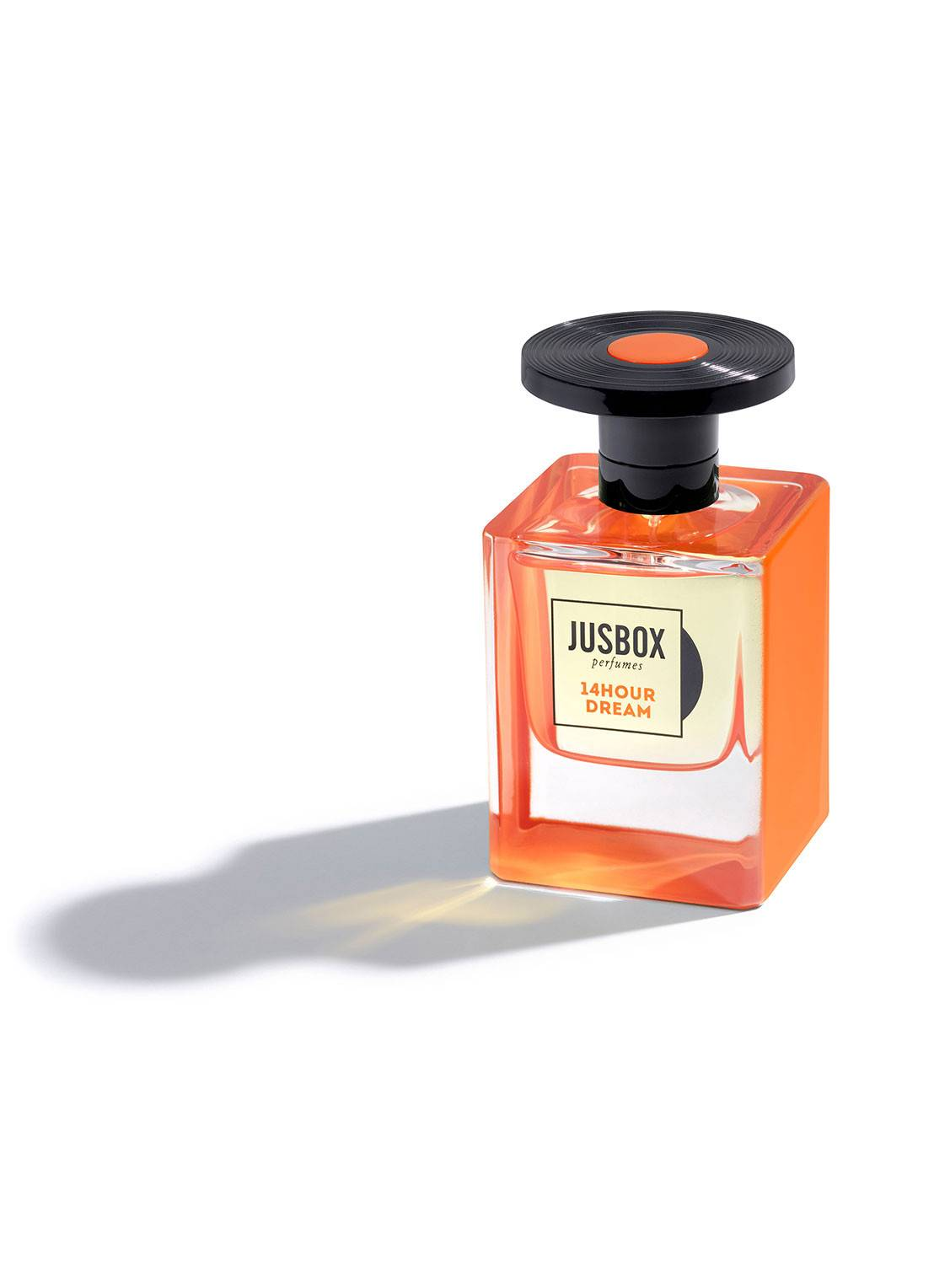 jusbox Eau de Parfum 14Hour Dream -