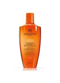 Collistar Après-soleil douche-shampooing hydratant réparateur prolonge le bronzage - après soleil