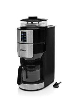 Princess Machine à café Grind & Brew Compact Deluxe 249408
