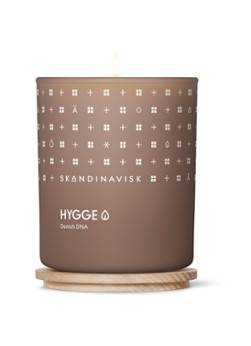 Skandinavisk Hygge Scented Candle With Membre 200grammes