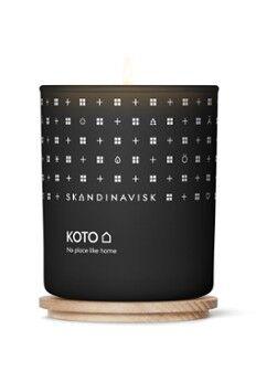 Skandinavisk Membre de 200grammes de Koto Scented Candle With