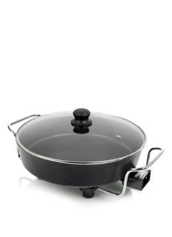 Princess Poêle à grill Multi Wonder Chef Pro 35,5cm