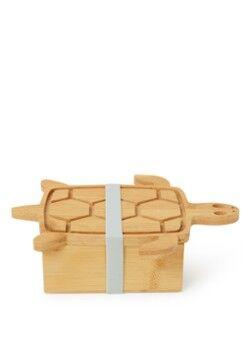 Kikkerland Presse Turtle Tofu 22cm