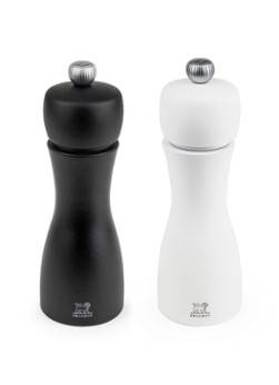 Peugeot Moulin à poivre et sel de Tahiti 15 cm 2 pièces