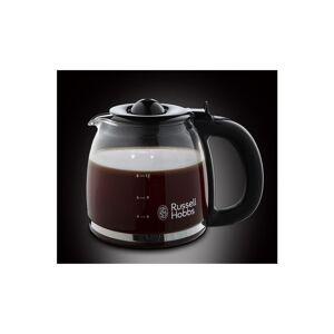 russell hobbs Cafetière Adventure 24010-56 - Noir - Publicité