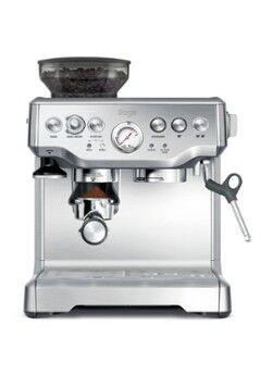 Sage Machine à café Barista Express BES875BSS
