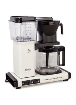 Moccamaster Machine à café KBG Select 53974