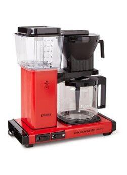 Moccamaster Machine à café KBG Select 53988