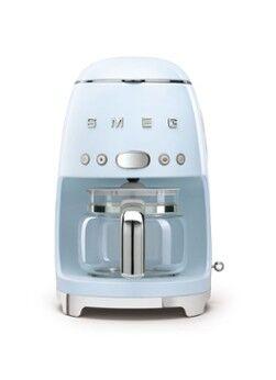 SMEG Machine à café filtre style années 50 DCF02PBEU