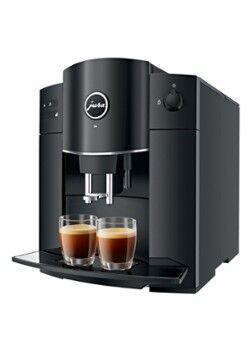 Jura Machine à café D4 15221