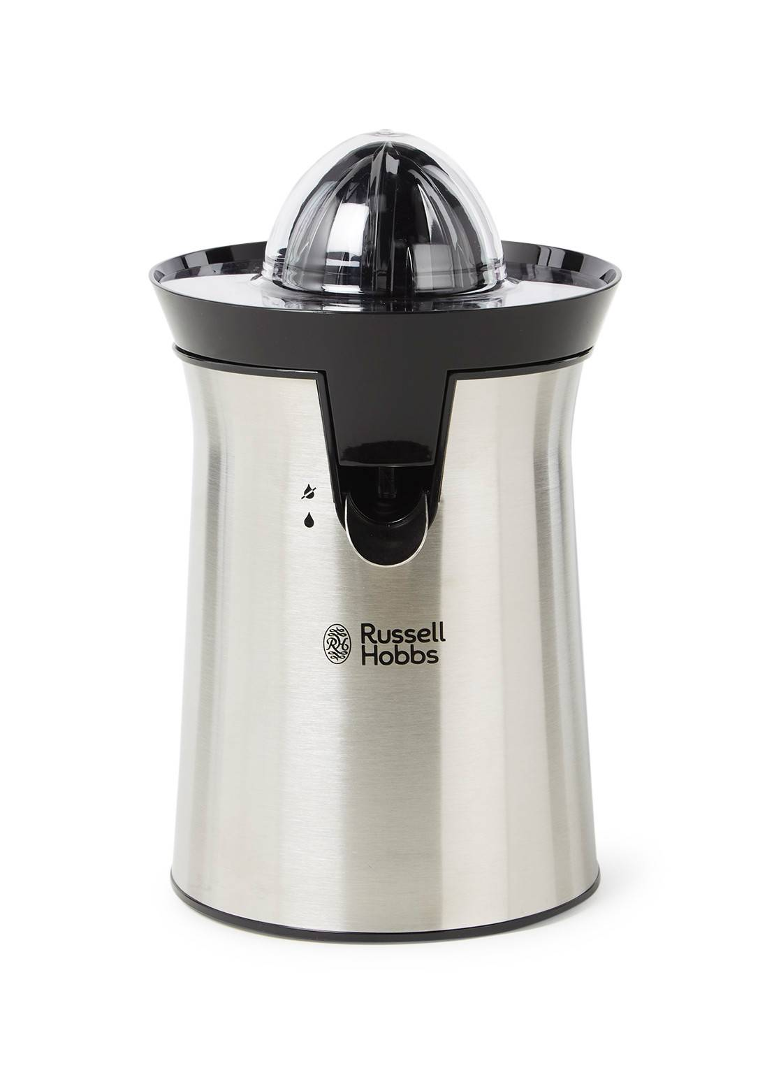 russell hobbs Presse-agrumes Classics 22760-56 - Argent