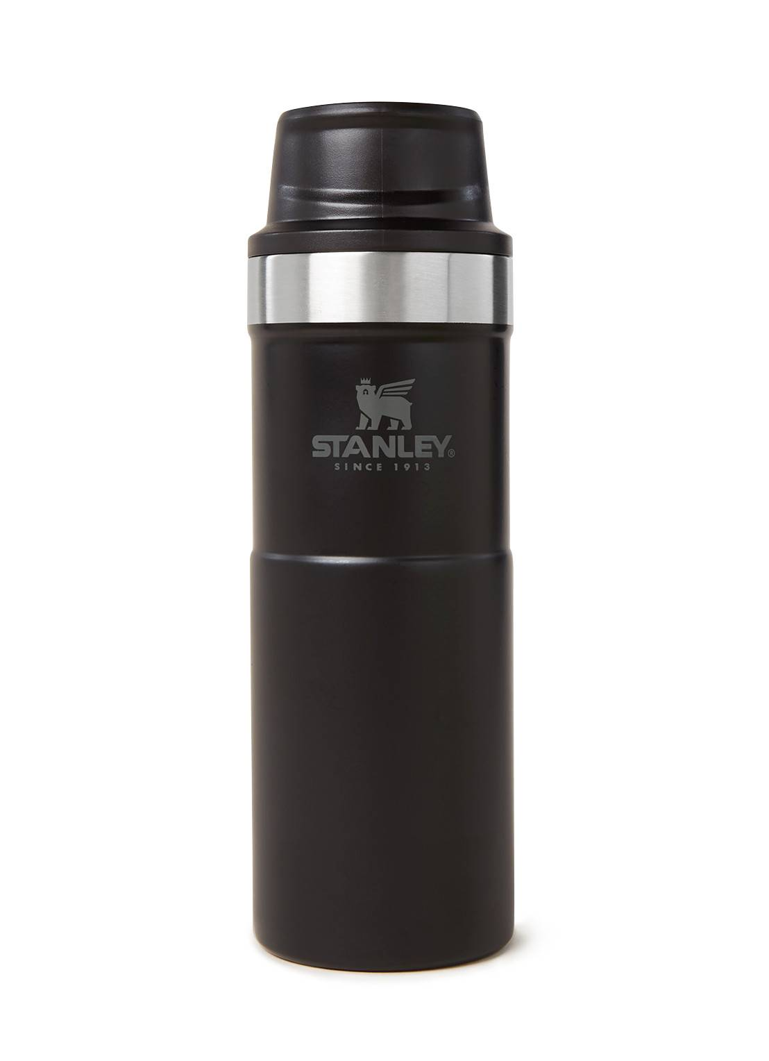 stanley Bouteille thermos The Trigger Action Travel 47 cl - Noir