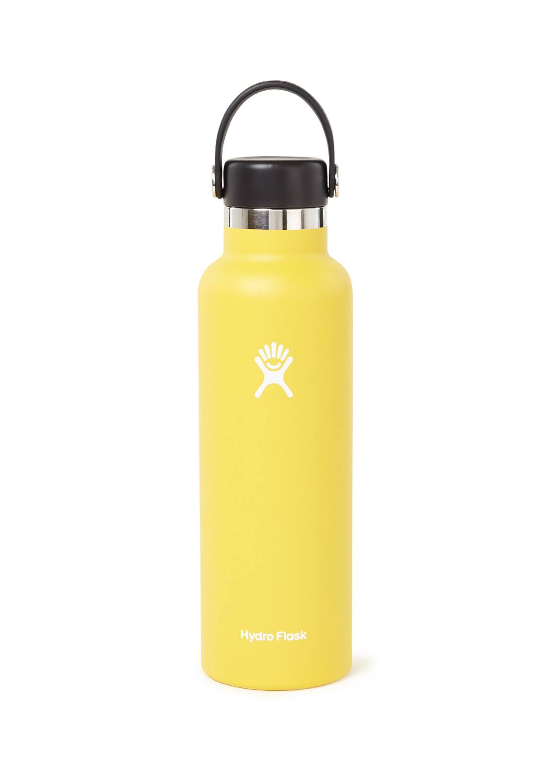 hydro flask Bouteille thermos 62 cl - Jaune