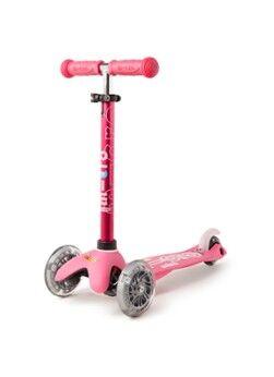 Micro Mini scooter de luxe