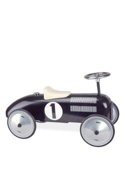 Vilac Vélo d'équilibre de voiture vintage
