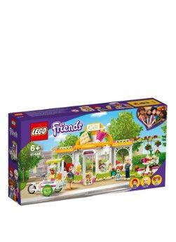 Lego Café biologique de Heartlake City - 41444