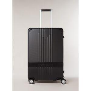 Montblanc Valise à 4 roues Nightflight Medium 67 cm - Noir - Publicité
