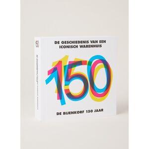 de Bijenkorf 150 ans de Bijenkorf - L'histoire d'un grand magasin - - Publicité