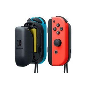 Nintendo Pack de 2 piles AA Joy-Con - Nintendo Switch - Publicité