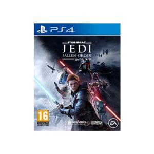 Electronic Arts Star Wars Jedi: Fallen Order Game -PS4 - Publicité