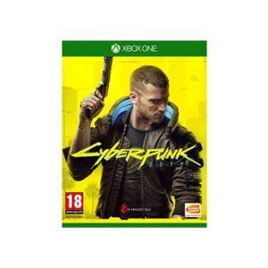 Bandai Namco Cyberpunk 2077 - Day One Edition - Xbox One - Publicité