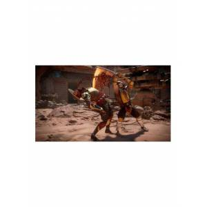 warner bros Mortal Kombat 11 - Nintendo Switch - - Publicité