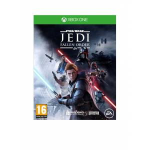 electronic arts Star Wars Jedi : Fallen Order Game - Xbox One - - Publicité