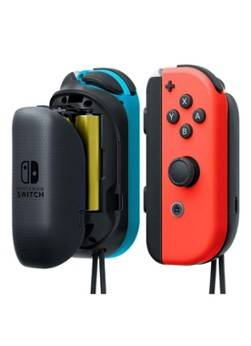 Nintendo Pack de 2 piles AA Joy-Con - Nintendo Switch
