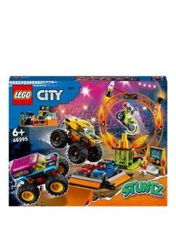 Lego Kits de construction Stunt Show Arena -60295
