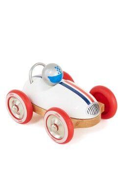 Vilac Voiture en bois Vintage Roadster