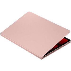 Samsung Coque Book pour le Samsung Galaxy Tab S7 Plus - Rose - Publicité