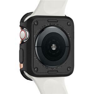 Spigen Coque Tough Armor™ pour l'Apple Watch 44 mm - Rose Champagne - Publicité