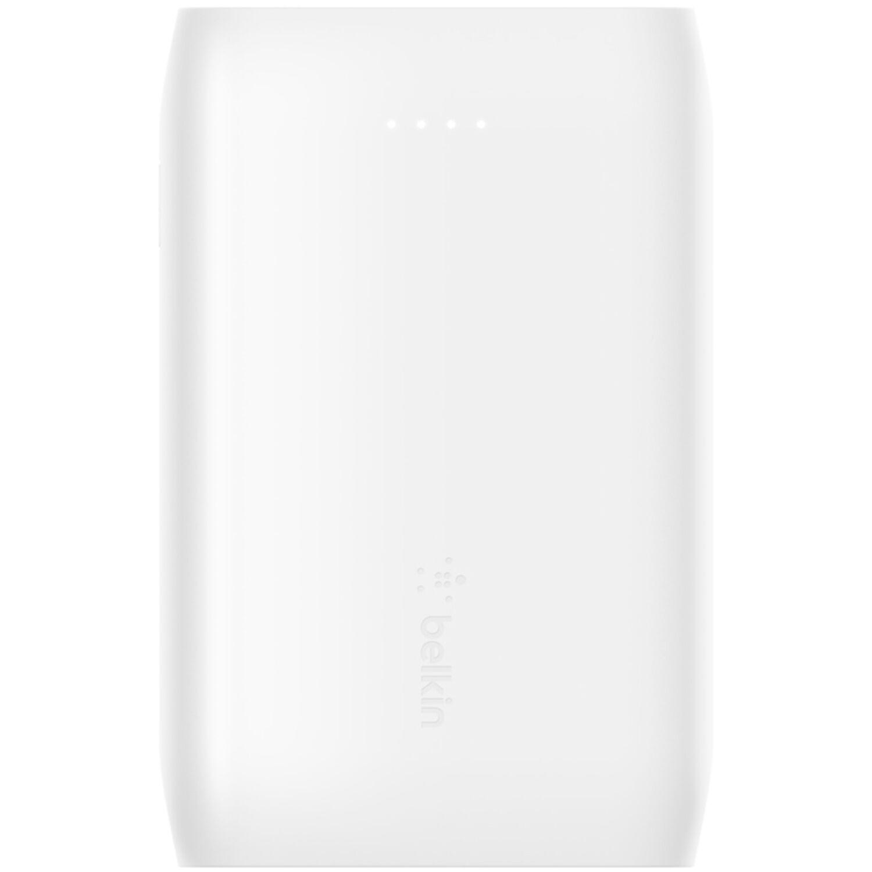 Belkin Power bank Boost↑Charge™ - 10 000 mAh - Blanc