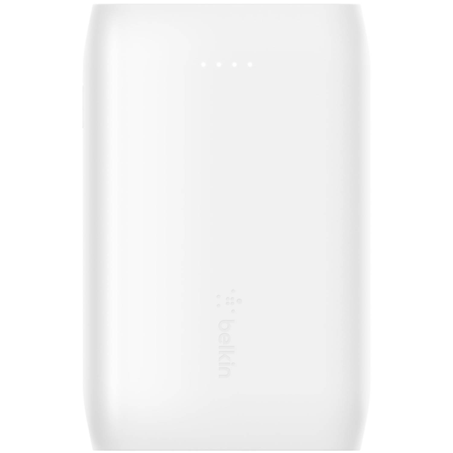 Belkin Power bank Boost↑Charge™ - 10 000 mAh - Blanc