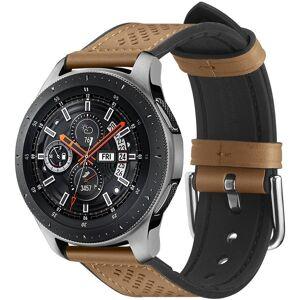 Spigen Montre Samsung Galaxy 46 mm / Gear S3 Frontier / Watch 3 45mm avec bracelet Retro Fit - Publicité
