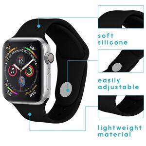 iMoshion Multipack bracelet Milanais Apple Watch 1-7 / SE - 38/40 - Publicité