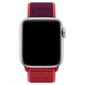Apple Sport Loop bracelet Apple Watch Series 1-7 / SE - 42/44 - Publicité