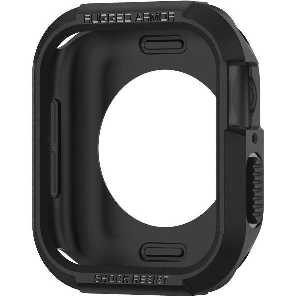 Spigen Coque Rugged Armor™ Apple Watch 44 mm