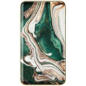 iDeal of Sweden Batterie externe Golden Jade Marble - 5000 mAh - Publicité