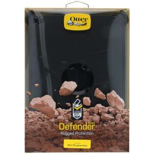 OtterBox Coque Defender Rugged pour l'iPad 10.2 (2019 / 2020) - Noir - Publicité