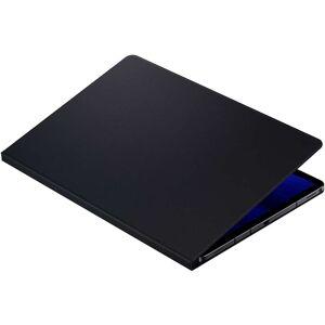 Samsung Coque Book pour le Samsung Galaxy Tab S7 Plus - Noir - Publicité